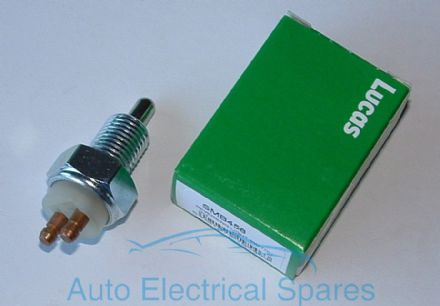 Lucas SMB458 reverse light switch